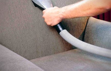 love-seat cleaning